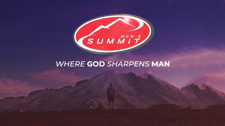 Men's Summit 2020 logo image