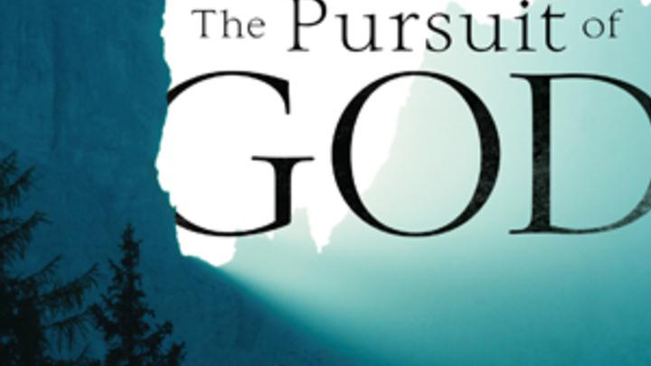 Pursuit of God - Women's Wednesday PM Fall Study logo image