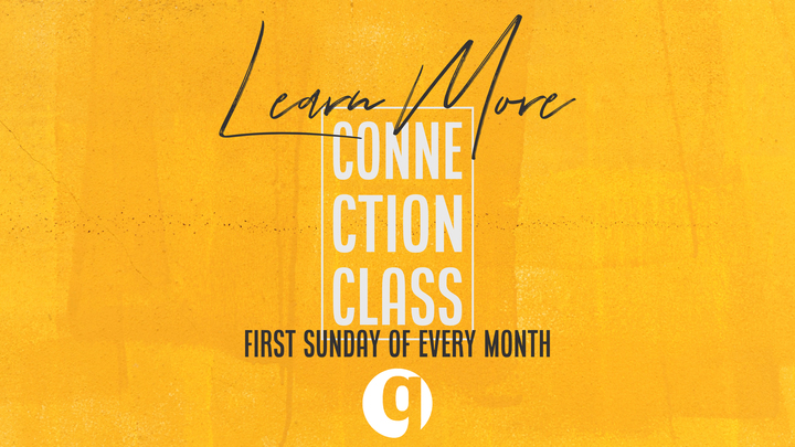 September Connection Class logo image