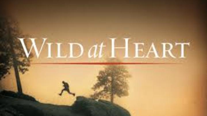 Wild at Heart - Men's Fall Saturday Study logo image
