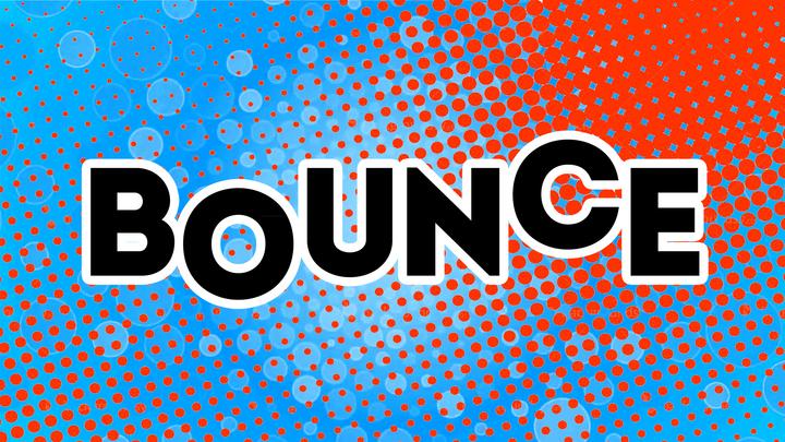 BOUNCE OUTREACH - Ogallala North Park logo image