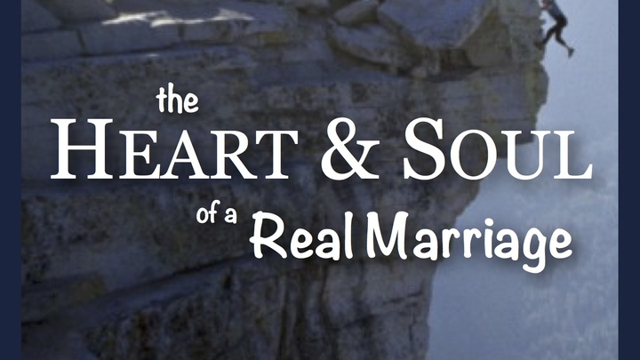 Marriage Class: Heart and Soul of a Real Marriage logo image