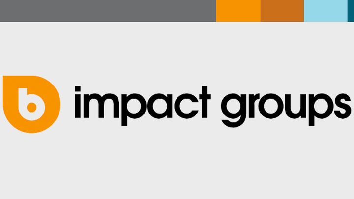 Nexus High School Impact Group Registration logo image