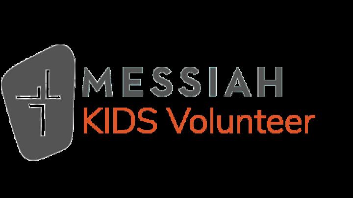 MessiahKids Volunteers (2019-2020) logo image