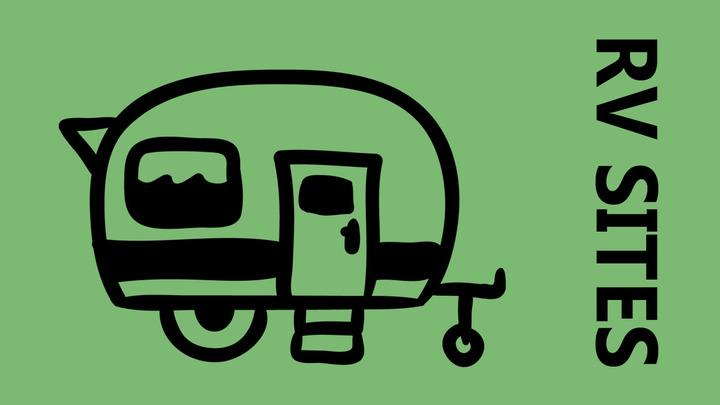 2020 Family Camp RV Sites logo image