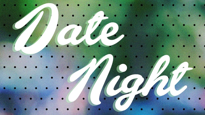 MC Date Night logo image