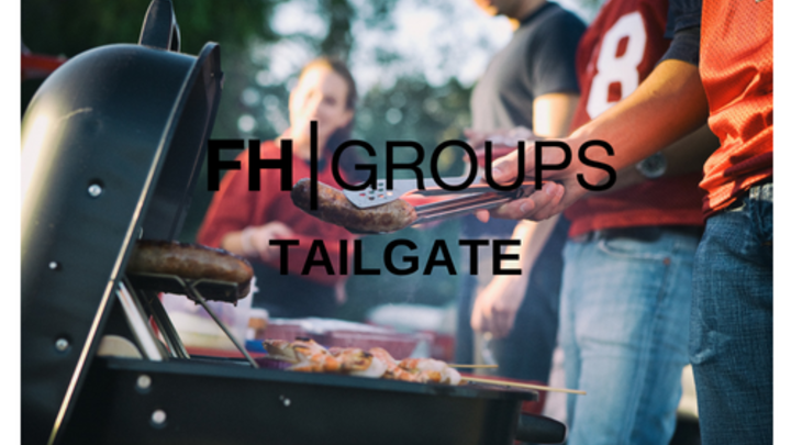 2nd ANNUAL FH GROUPS TAILGATE: GROUP LEADER REGISTRATION logo image