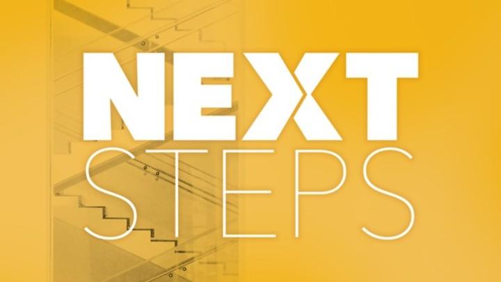 Next Steps @ Carlisle logo image