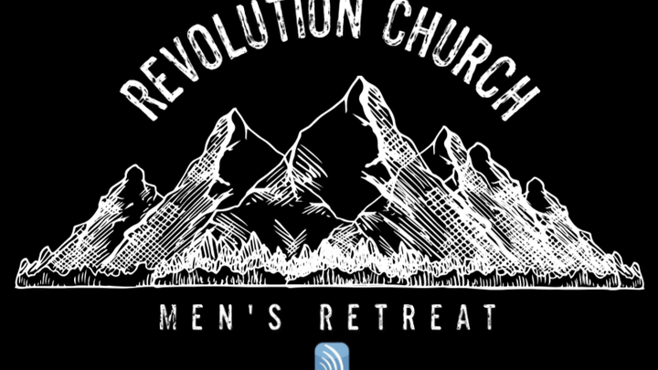 Revolution Men's Retreat - Pilgrimage logo image