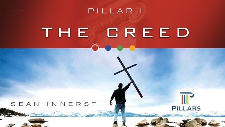 Creed Study logo image