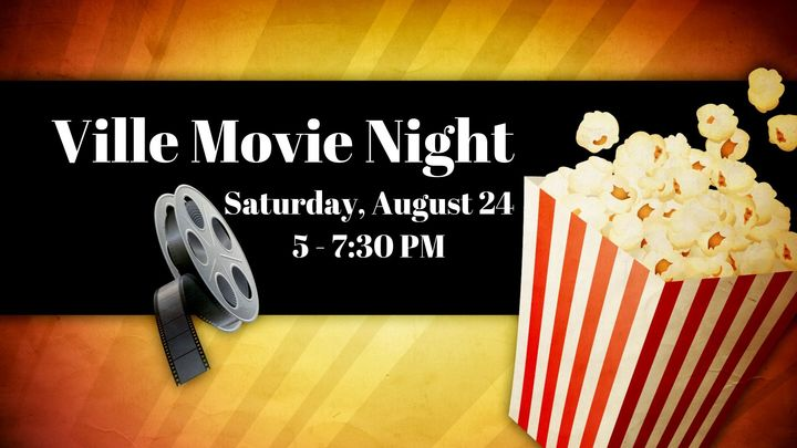 Ville Movie Night logo image