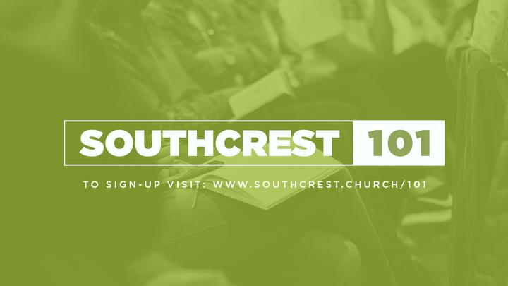 SouthCrest 101 (Newnan Campus) logo image