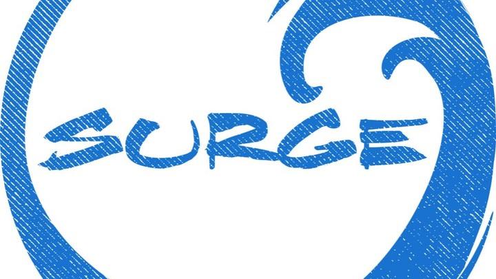 Surge -  Youth Discipleship logo image