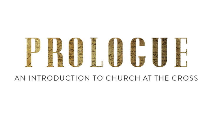 Prologue - August 18, 2018 logo image