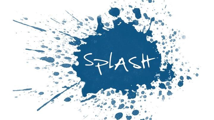 Splash - LSC Kids Wednesday Night logo image