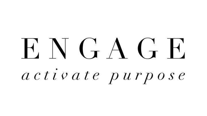 Engage logo image