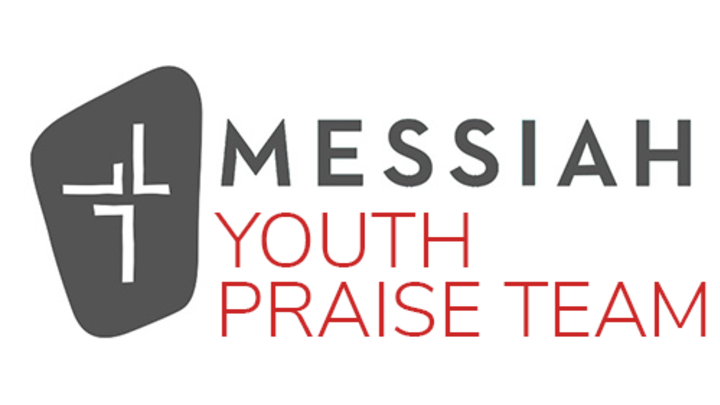 YPT (Youth Praise Team) logo image