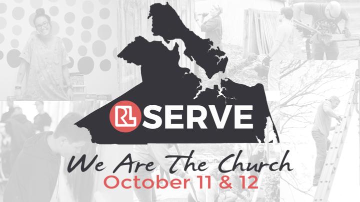 RL Serve logo image