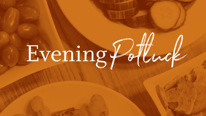 Evening Potluck logo image