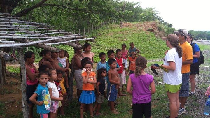Nicaragua Mission Trip- Interest Meeting logo image