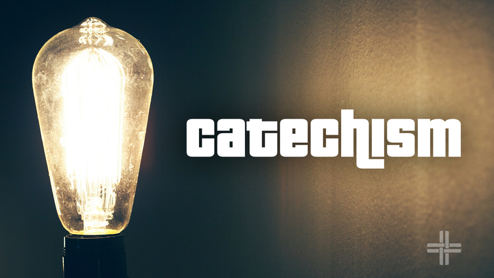 Catechism Class logo image