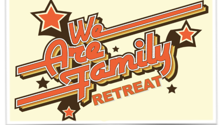 Church Planter, Bi-Vocational Pastor & Teammate Family Retreat logo image