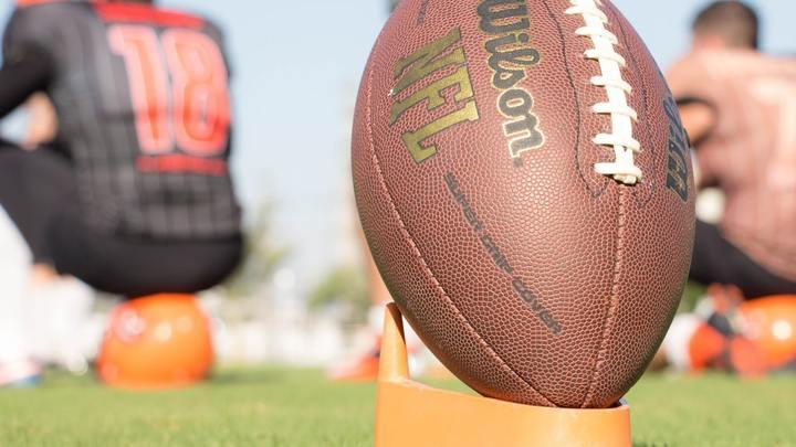 Feed the AHS Fall Athletic Teams logo image