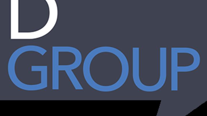 DGroup Shares | SM2 logo image