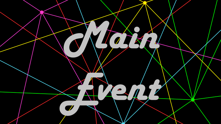 Main Event - Element Youth logo image
