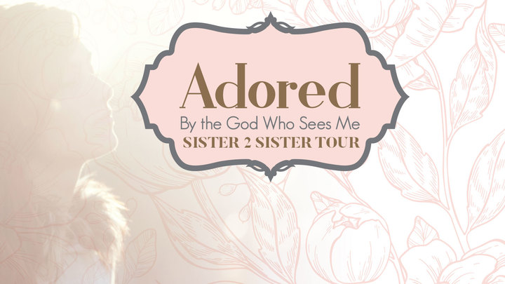 Ladies Event: Adored Conference  logo image