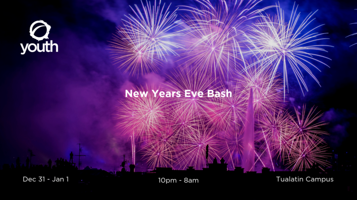 New Years Eve Bash logo image
