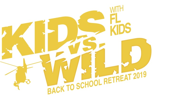 Kid vs Wild logo image