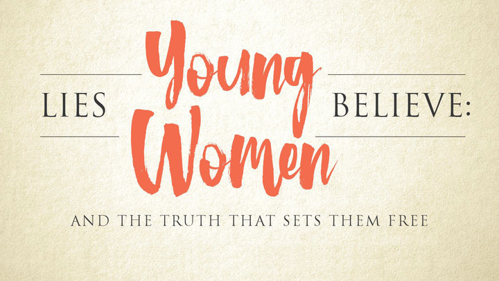 NB-Tween Girls: Lies Young Women Believe Study logo image