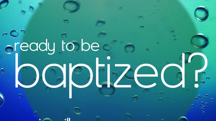 Sevierville Campus - Baptism logo image