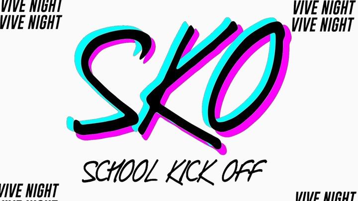 School Kick Off-Vive Night logo image