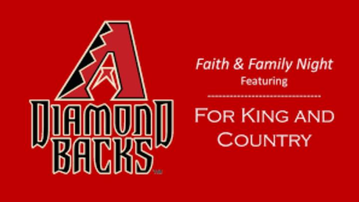 Faith & Family Night logo image