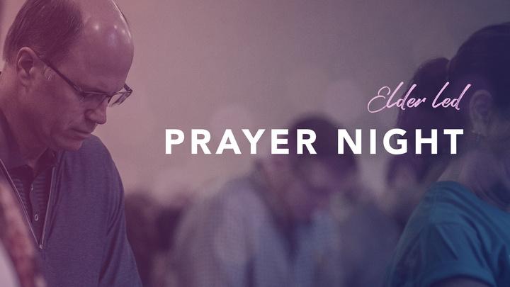 Elder-Led Prayer Childcare logo image