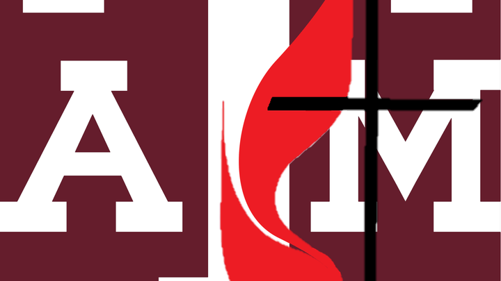 Youth Trip To A&M Wesley Foundation logo image