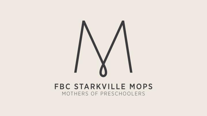 MOPS (Moms of Preschoolers) Childcare logo image