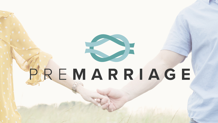 Pre-Marriage Training Experience logo image