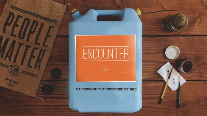 Encounter logo image