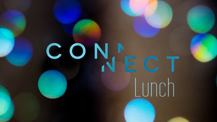 Connect Lunch logo image
