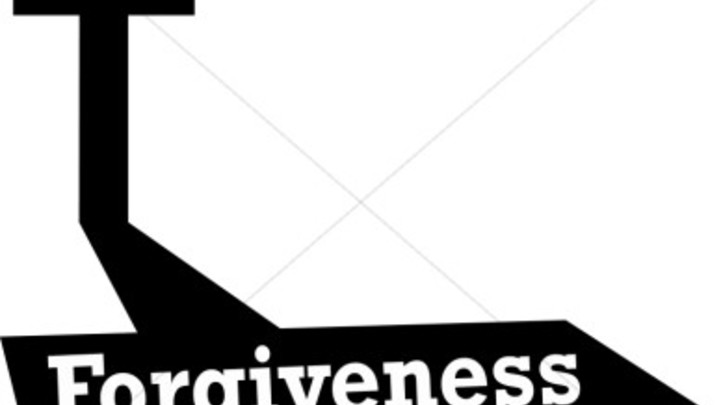 Forgiveness logo image