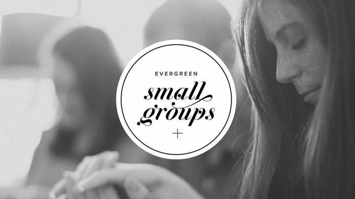 Small-Group Leader Training logo image