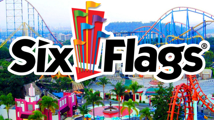 SFC Six Flags Trip logo image