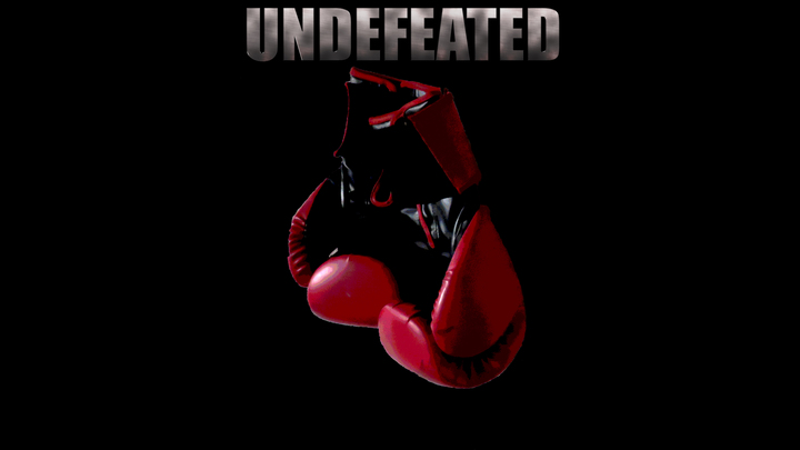 Men's Advance: UNDEFEATED logo image