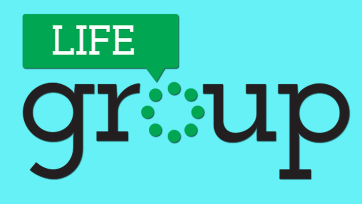 Life Group logo image