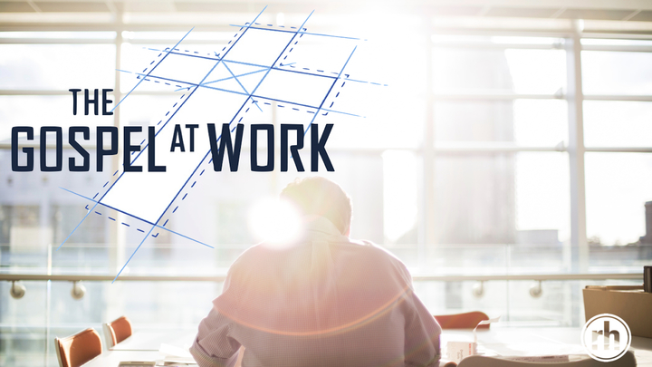 The Gospel at Work logo image