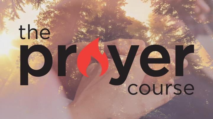 The Prayer Course logo image