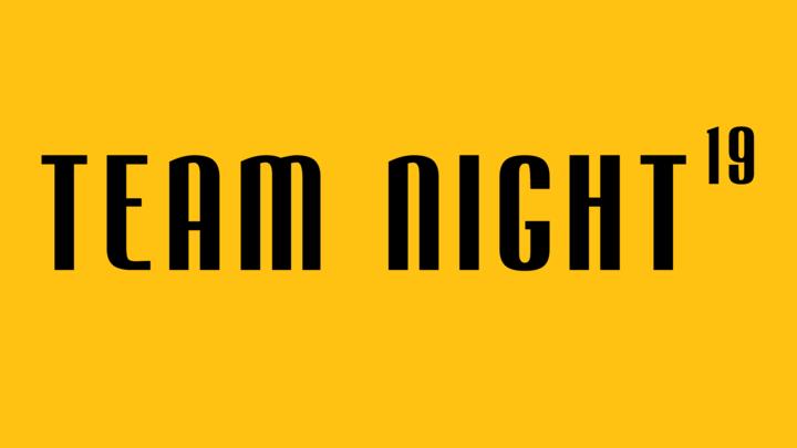 Team Night - Radiant Kids Care  logo image